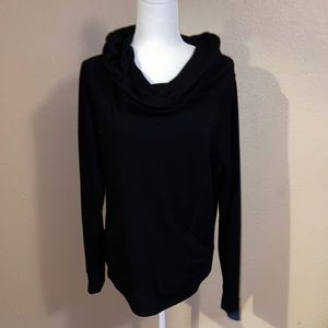 tek gear Tops - Black Yoga Sweatshirt